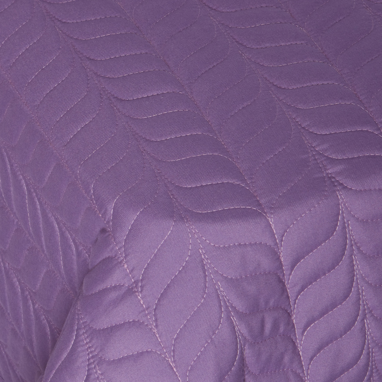 Annabel Quilted King Bedspread - 220x240 cms