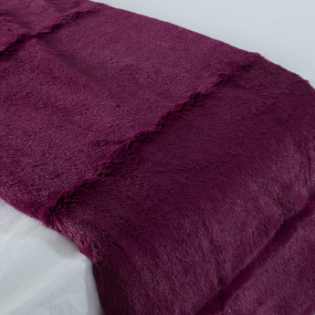 Berkshire Blanket Plush Throw - 150x180 cms