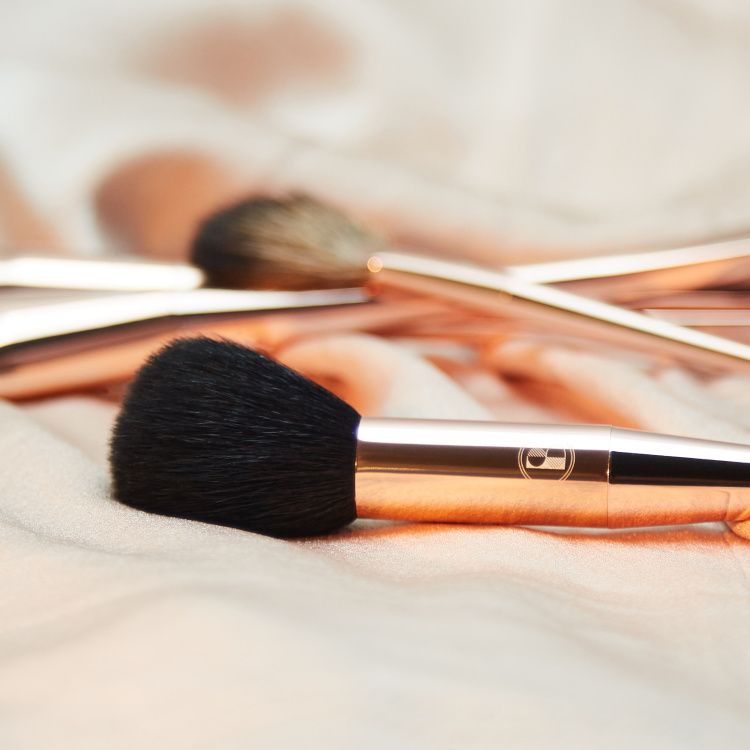 Beautysta Powder Setting Brush