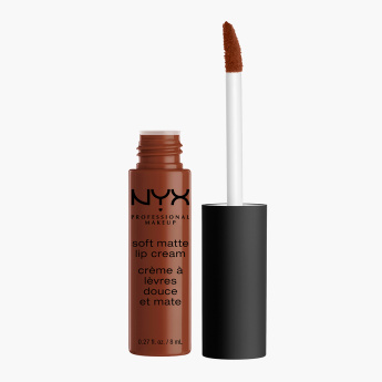 NYX Professional Makeup Metallic  Lip Cream