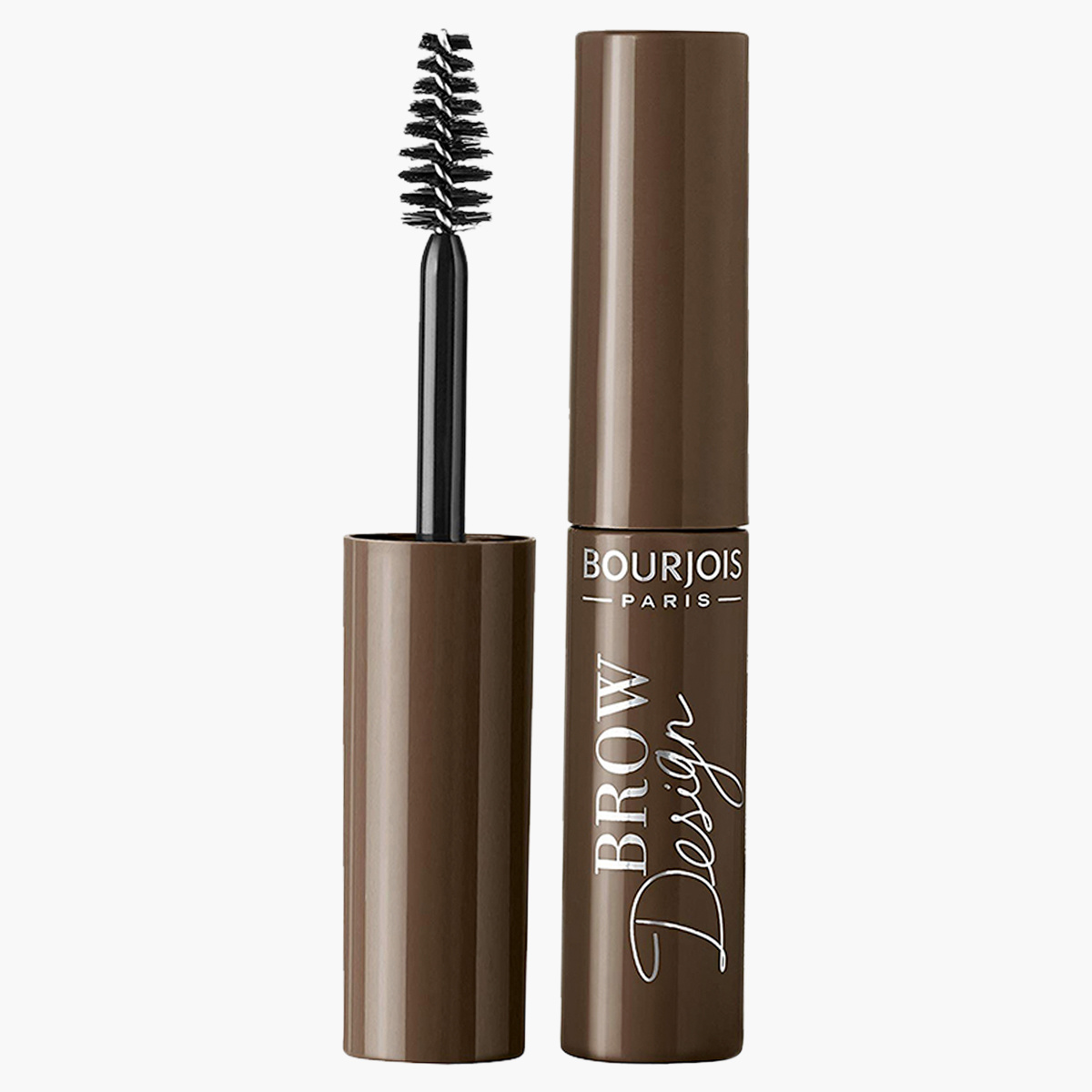 Bourjois Brow Design Brow Gel - No.02 Chatain