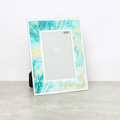 Rectangular Photo Frame - 4x6 inches
