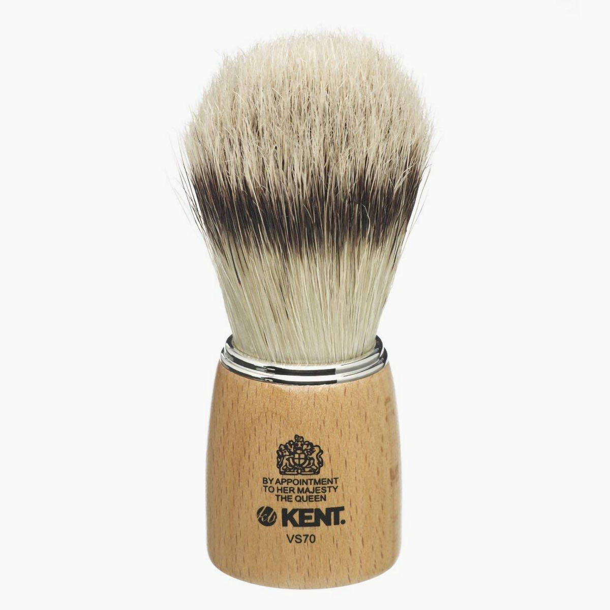 Kent Brushes Shaving Brush - Large