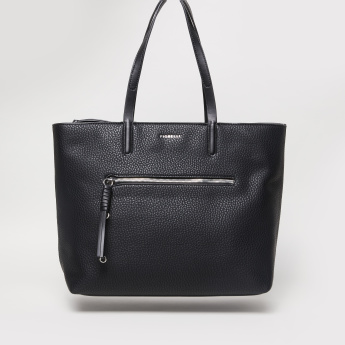 Fiorelli Textured Tote Bag