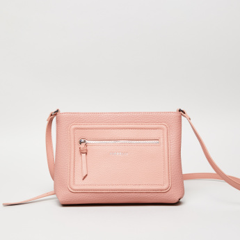 Fiorelli Textured Crossbody Bag