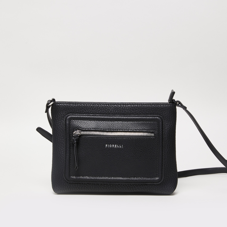 Fiorelli Bella Logo Detail Crossbody Bag