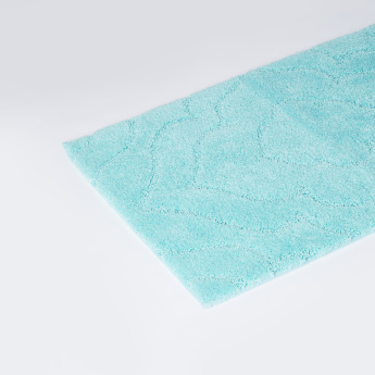 Luxury Drylon Bath Rug - 50x80 cms