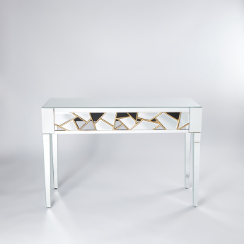 Rectangular Console Table - 80x120x40 cms