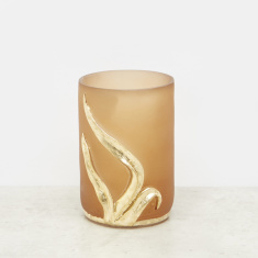 Seagrass Embossed Tumbler