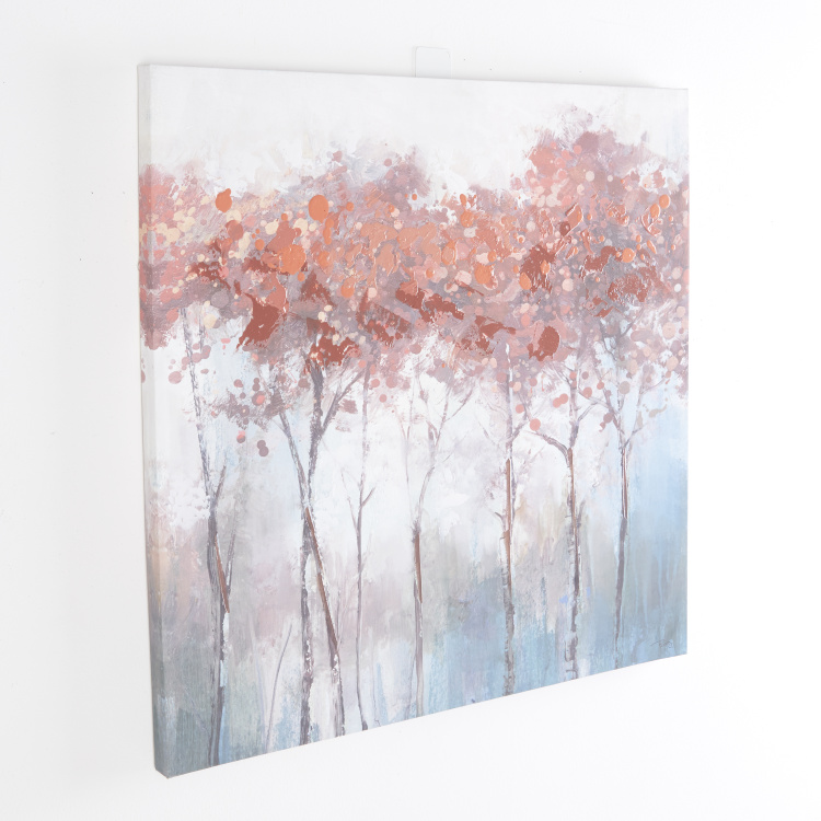 Hand Painted Canvas Wall Painting