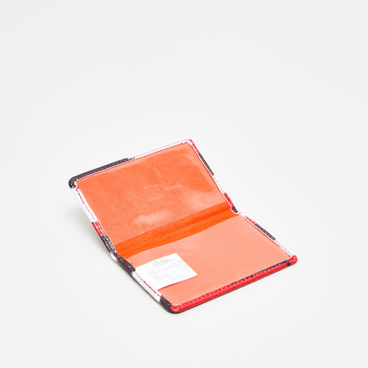ID Peters London Card Holder