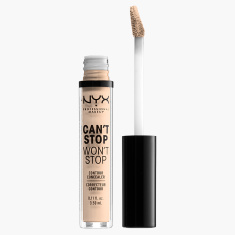 NYX Professional Make up Can't Stop Won't Stop Contour Concealer