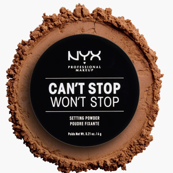 NYX Professional Makeup Can't Stop Won't Stop Setting Powder