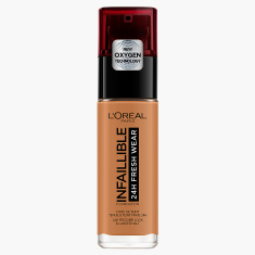 L'Oréal Paris Infallible Foundation