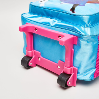 Frozen 9-Piece Trolley Set