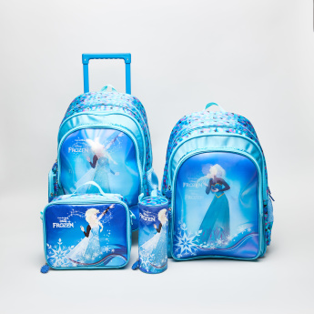 Frozen Printed Lunch Bag
