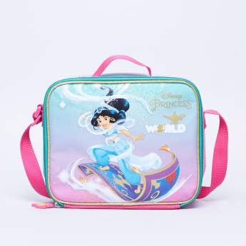 Princess Jasmine Themed Lunch Bag
