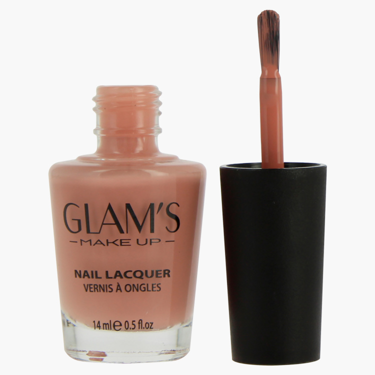 Glam's Makeup Nail Polish - 14 ml