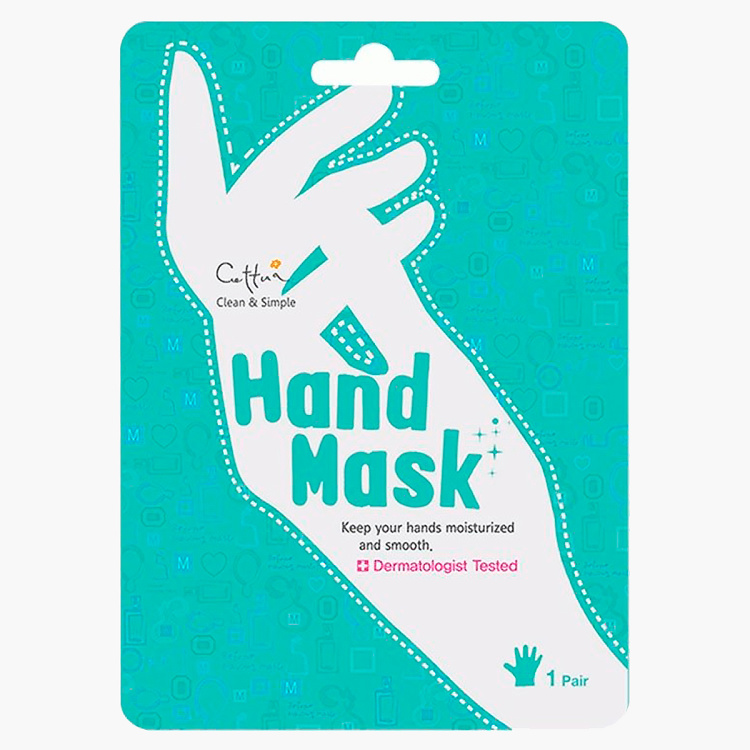 Cettua Clean & Simple Hand Mask
