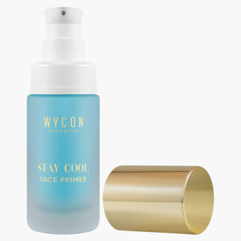 Wycon Cosmetics Stay Cool Face Primer