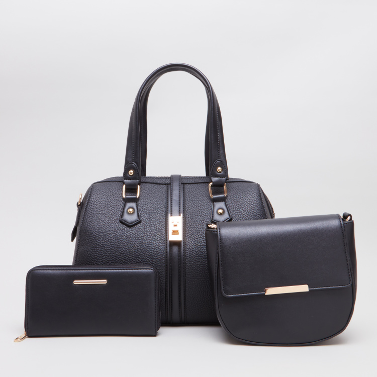 Sasha 3-Piece Duffel Bag Set