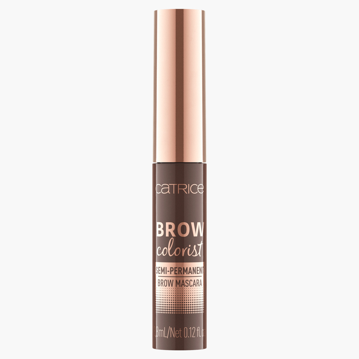 Catrice Cosmetics Brow Colorist Semi-Permanent Brow Mascara