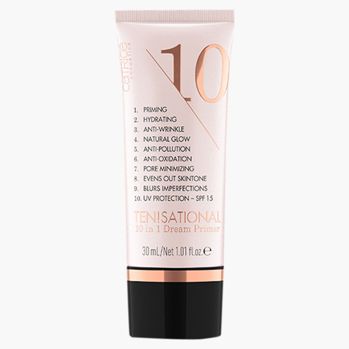 Catrice Cosmetics Ten!Sational 10 in 1 Dream Primer - 30 ml