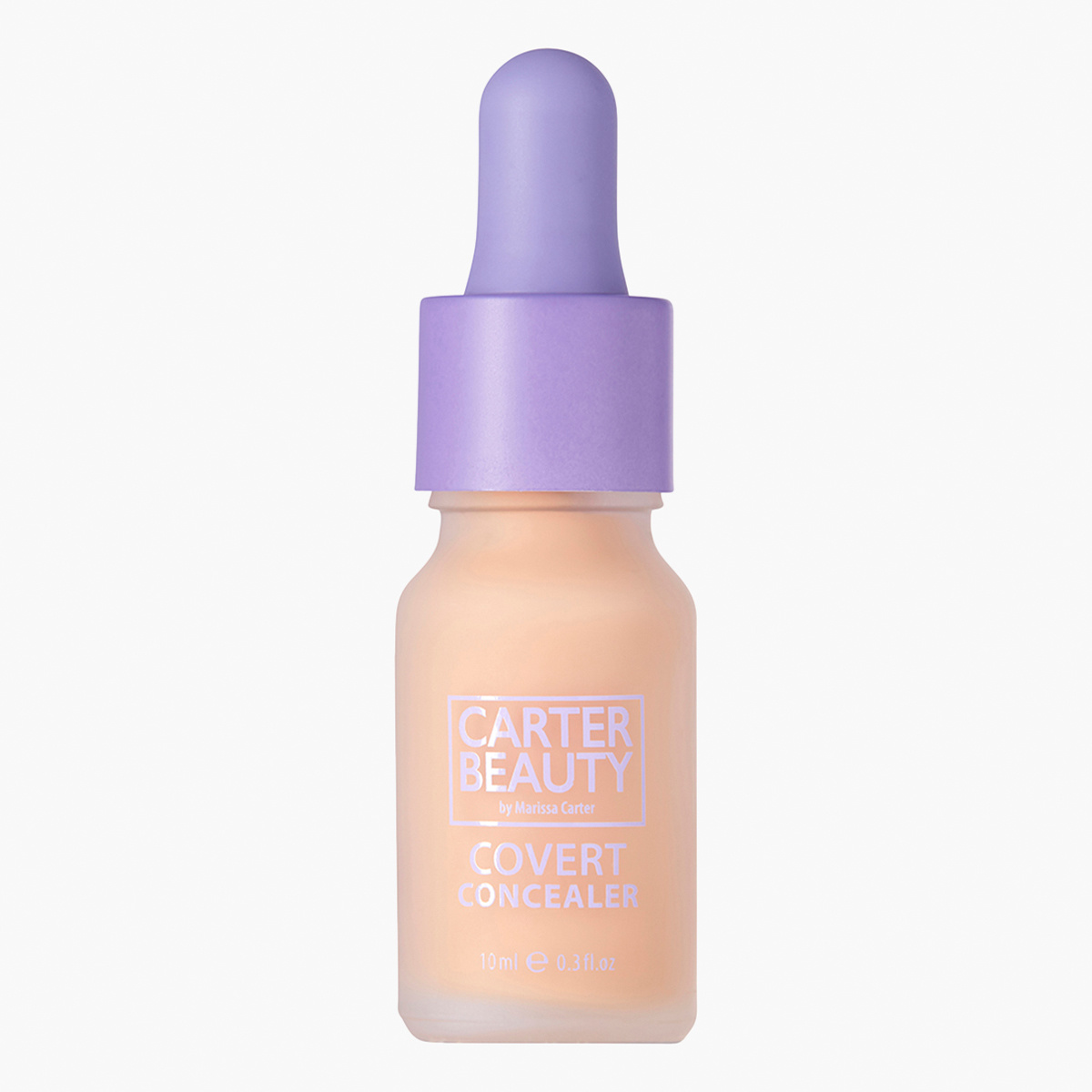 Carter Beauty Covert Concealer - 10 ml