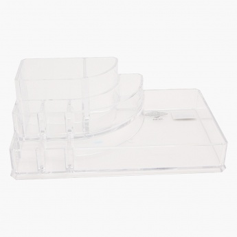Adore Three-tier Cosmetic Organiser
