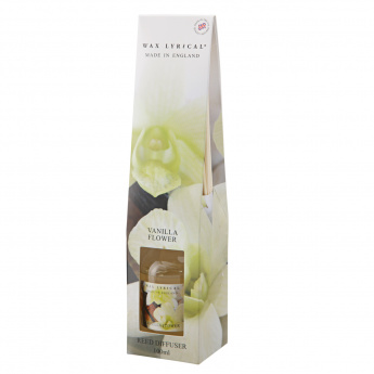 Wax Lyrical Vanilla Flower Diffuser - 100 ml