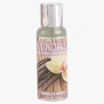 Adore Vanilla Musk Fragrance Oil - 30 ml