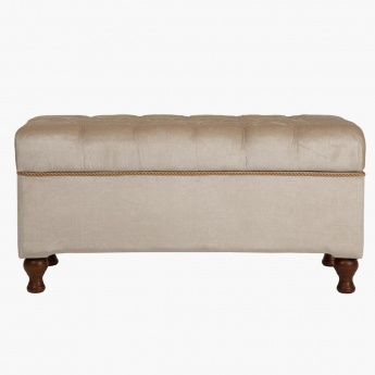 Brilliant Jennifer Taylor Velvet Storage Bench Gamerscity Chair Design For Home Gamerscityorg