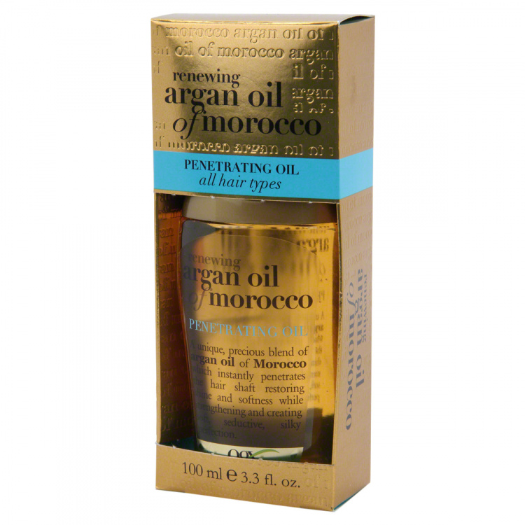 OGX Renewing Moroccan Argan Oil Penetrating Oil