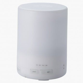 Adore Dove Cylindrical Electric Aroma Diffuser