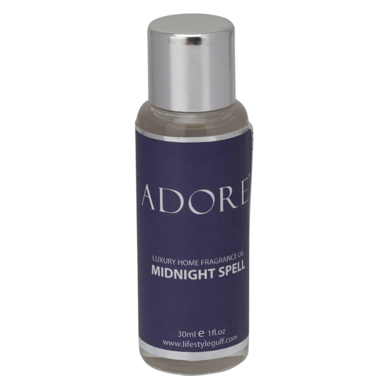Adore Midnight Spell Home Fragrance Oil - 30 ml