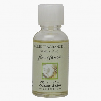 Boles d'Olor Flor Blanca Home Fragrance Oil - 30 ml