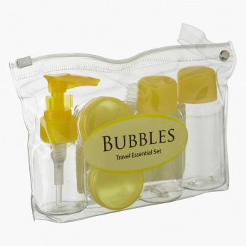 Bubbles Travel Essential Set