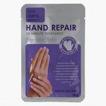 Hand Repair Anti Aging Hand Mask