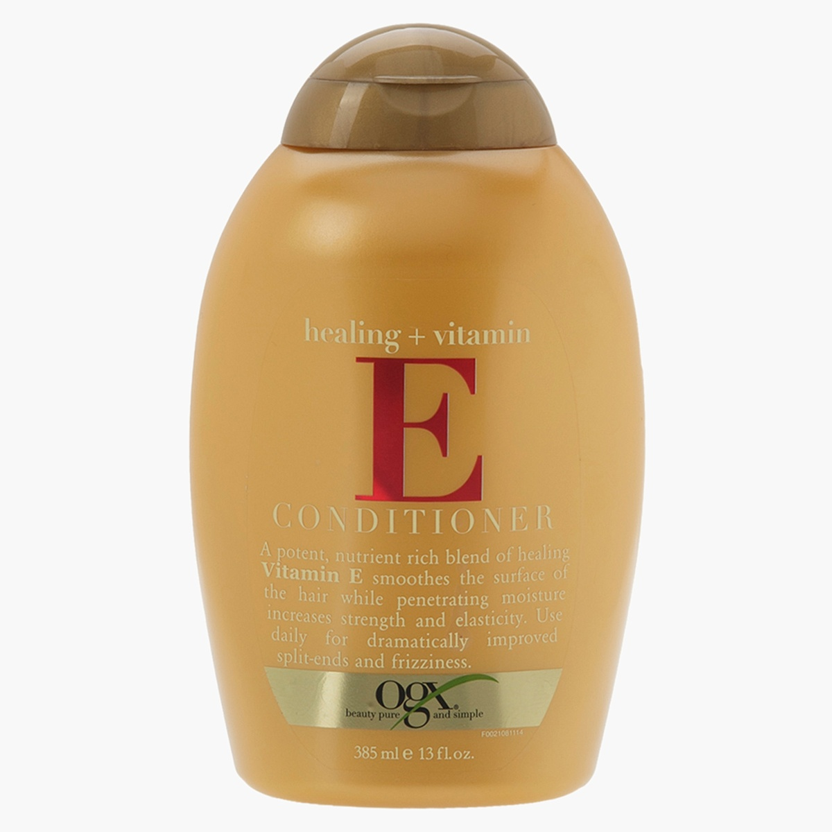 OGX Healing + Vitamin E Conditioner - 13oz